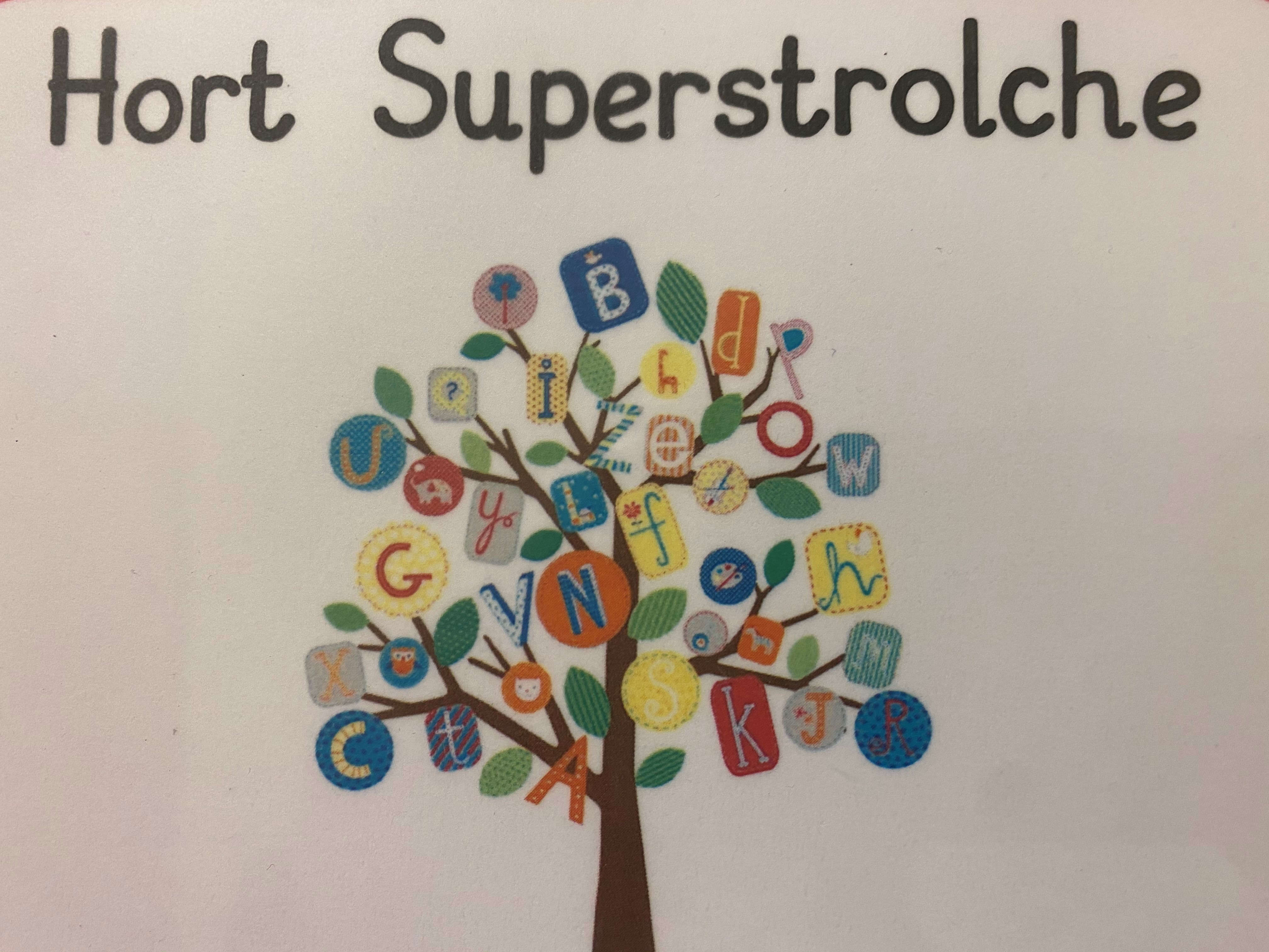 Hort Superstrolche
